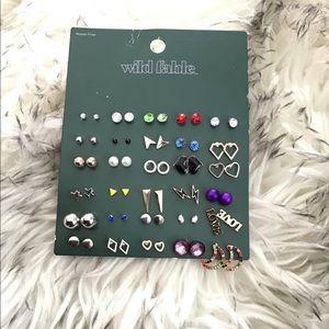 Wild Fable Earrings